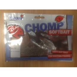 CHOMP SOFTBAIT CLIPS, 50P/BAG