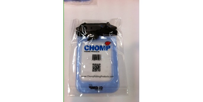 Chomp Waterproof iPhone bags