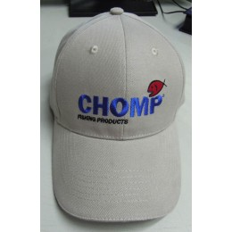 CHOMP CAP, GREY
