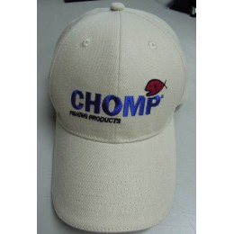 CHOMP CAP, BONE/TAN