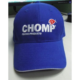 CHOMP CAP, NAVY BLUE