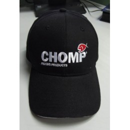 CHOMP CAP, BLACK